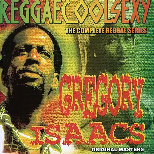 Play & Download ReggaeCoolSexy Vol 5 by Gregory Isaacs | Napster