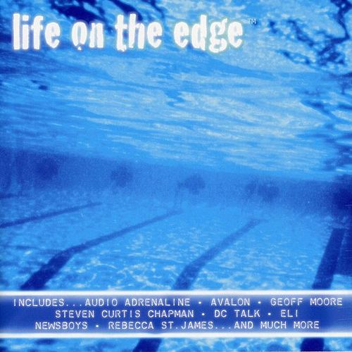 Life On The Edge by Various Artists