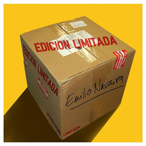 Play & Download Edicion Limitada by Emilio Navaira | Napster