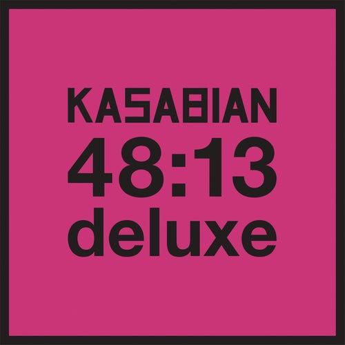 48:13 (Deluxe) by Kasabian