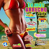 Play & Download Lo Mas Arrecho de la Costa, Vol. 4 by Various Artists | Napster