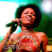 Play & Download Iconic Soul by Various Artists | Napster