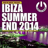 Push on Music Presents Ibiza Summer End 2014 by Various Artists