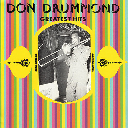 Play & Download Greatest Hits by Don Drummond | Napster