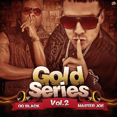 Gold Series, Vol. 2 by Master Joe