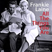All the Things You Are von Frankie Laine