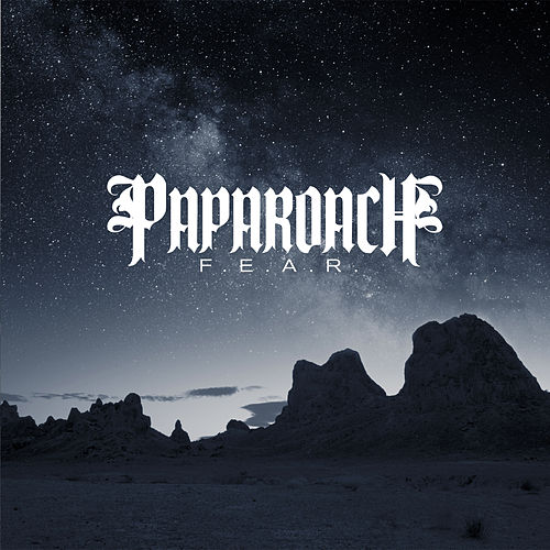 Play & Download F.E.A.R. by Papa Roach | Napster