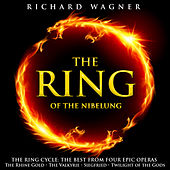 Play & Download The Ring of Nibelung (The Best from Four Epic Operas - The Rhine Gold / The Valkyrie / Siegfried / Twilight of the Gods) by Various Artists | Napster