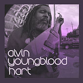Play & Download Helluva Way by Alvin Youngblood Hart | Napster