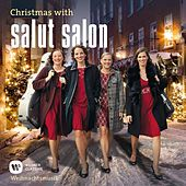 Christmas With Salut Salon by Salut Salon