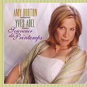 Play & Download Souvenir de printemps by Amy Burton | Napster