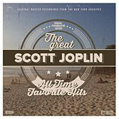 Play & Download All Time Favorite Hits by Scott Joplin | Napster