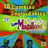 18 Cumbias Inolvidables by Tony Magallon