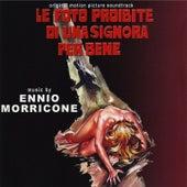 Play & Download Le foto proibite di una signora per bene (Original Motion Picture Soundtrack) by Ennio Morricone | Napster