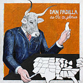 As the Ox Plows by Dan Padilla