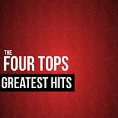 Play & Download The Four Tops Greatest Hits (Live) by The Four Tops | Napster