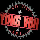 40 Mill (In the Style of Tyga) [Instrumental Version] by Yung Von