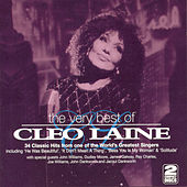 Play & Download The Very Best Of Cleo Laine by Cleo Laine | Napster