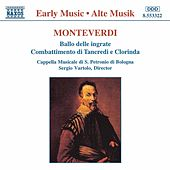 Play & Download Ballo delle ingrate / Tancredi e Clorinda by Claudio Monteverdi | Napster