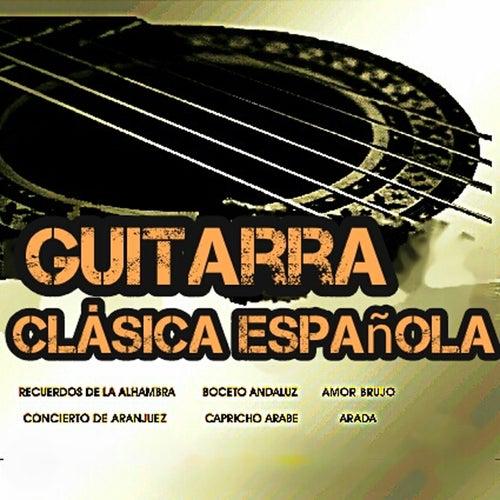 La Guitarra Clásica Española by Various Artists