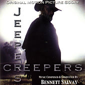 Play & Download Jeepers Creepers Original Motion Picture Score by Various Artists | Napster
