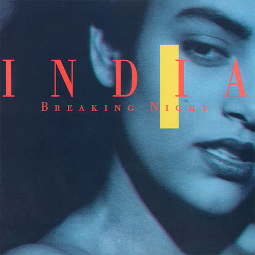 Play & Download Breaking Night by India | Napster