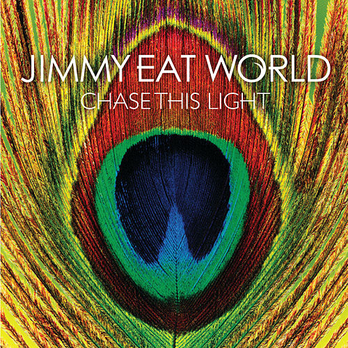 Play & Download Chase This Light by Jimmy Eat World | Napster