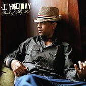 Back Of My Lac by J. Holiday