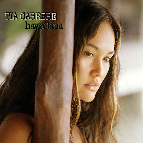 Hawaiiana by Tia Carrere