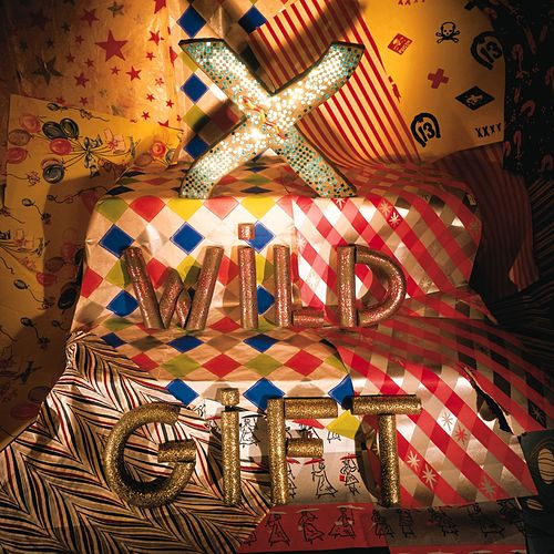 Play & Download Wild Gift by X | Napster