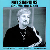 Play & Download Shuffle The Deck by Nat Simpkins | Napster