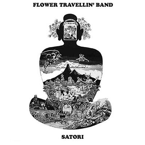Satori by Flower Travellin' Band