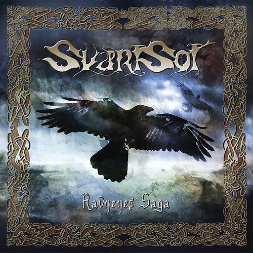 Play & Download Ravnenes Saga by Svartsot | Napster