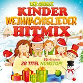 Play & Download Der große Kinder Weihnachtslieder Hitmix Nonstop by Various Artists | Napster