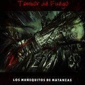 Tambor De Fuego (The Rumba Fire Drum) by Los Munequitos De Matanzas