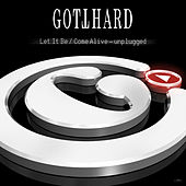 Let It Be / Come Alive - Unplugged (Digital Single) by Gotthard