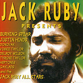 Jack Ruby Presents by Various Artists