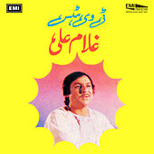 Play & Download TV Hits By Ghulam Ali by Ghulam Ali | Napster