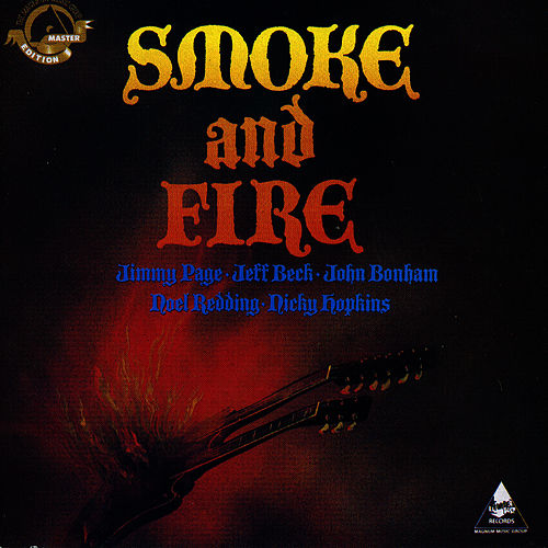 Smoke And Fire by Screaming Lord Sutch