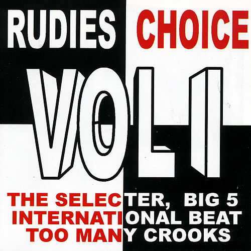Play & Download Rudies Choice - Volume One by Various Artists | Napster