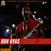 Autumn Leaves by Don Byas