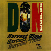 Harvest Time by Don Carlos