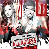 All Access by Various Artists