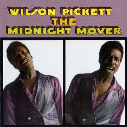 The Midnight Mover by Wilson Pickett