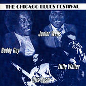 Play & Download The Chicago Blues Festival by Various Artists | Napster
