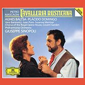 Play & Download Mascagni: Cavalleria Rusticana by Various Artists | Napster