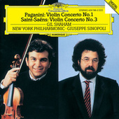Play & Download Paganini: Violin Concerto No.1 op.6 by Gil Shaham | Napster
