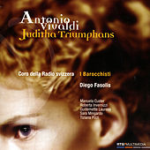 Play & Download Juditha Triumphans by Duilio Galfetti | Napster