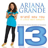 Play & Download Brand New You by Ariana Grande | Napster
