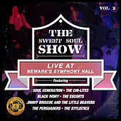 Play & Download The Sweet Soul Show: Live at Newark's Symphony Hall - Volume 2 (Digitally Remastered) by Various Artists | Napster